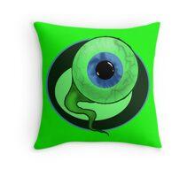 Jacksepticeye - Sam the Septic Eye Throw Pillow