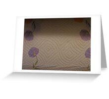 PAPER TOWEL Greeting Card