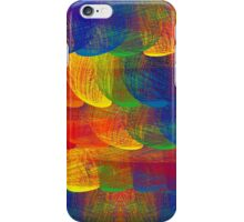 Rainbow Patch II iPhone Case/Skin