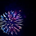 Fireworks no. 1 by arteestmavie