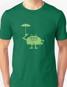 Umbrella Monster T-Shirt