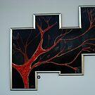 tree by tulay cakir