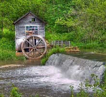 Hyde Mill Revisited by ECH52