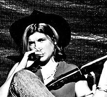 """Smokin Gun"" by Husky"