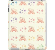 Soft Rainbows iPad Case/Skin