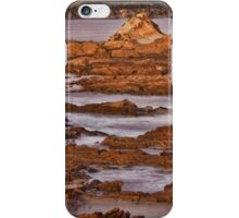 Off Mossy Point #2 iPhone Case/Skin