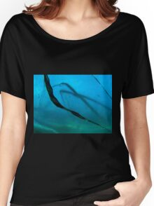 cutting edge Women's Relaxed Fit T-Shirt