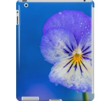 Flower 11 July iPad Case/Skin