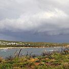 Gracetown Storm by 1randomredhead