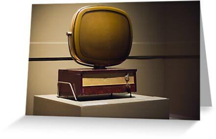 Predicto Television by Sam Scholes