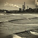 industry world by steen