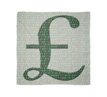 Binary pound symbol Scarf
