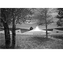 Viet Nam Memorial I, NM Photographic Print