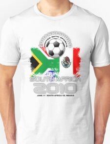 south africa vs. mexico T-Shirt