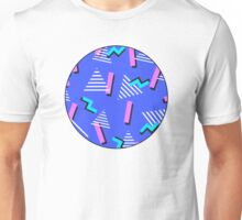 Retro x 2 Unisex T-Shirt