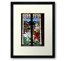 Cathedral Church of the Holy Trinity, Wangaratta (4) Framed Print