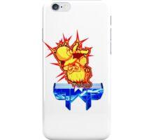 Electric Suplex iPhone Case/Skin