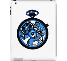 The Master's Pocket Watch iPad Case/Skin
