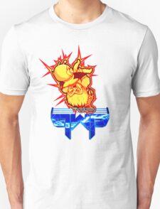 Electric Suplex T-Shirt