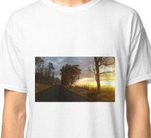 Sunrise Drive Classic T-Shirt