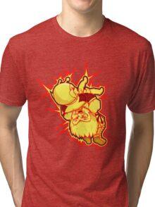 SUPLEX! Tri-blend T-Shirt