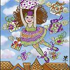 Birthday Presents by Laura J. Holman