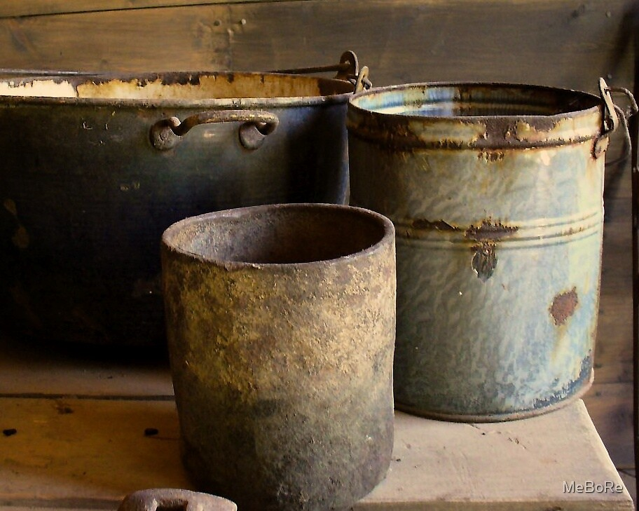 Pots. by MeBoRe