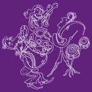 Bosak Beats & Syncopated Sounds by juicyapple