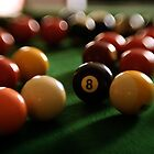 8ball by ozzzywoman