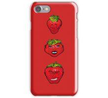 Rawberries iPhone Case/Skin