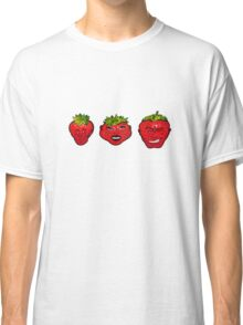 Rawberries Classic T-Shirt