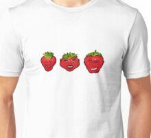 Rawberries Unisex T-Shirt