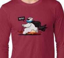 Polar Sled Long Sleeve T-Shirt