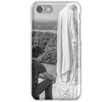 The Canadian National Vimy Memorial iPhone Case/Skin