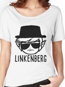 Linkenberg - parody Women's Relaxed Fit T-Shirt