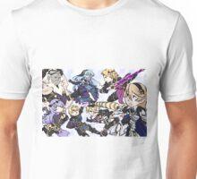 Fates; Nohr Unisex T-Shirt