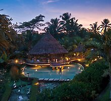 Romantic Bali by JohnKarmouche