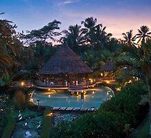 Romantic Bali by JohnKarmouche