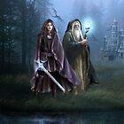 Fantasy Calendar by Tammara