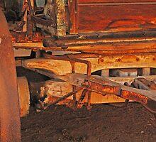 Hitch yer wagon by photojeanic