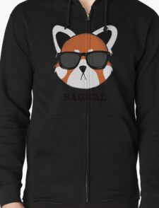Radical Red Panda T-Shirt