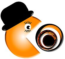 A Clockwork Orange Pac by PrivateVices