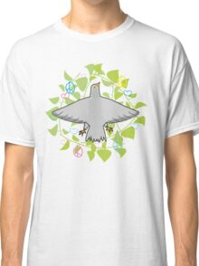 Peace Pigeon Classic T-Shirt