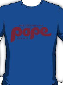 Pope Retro Phillies Mash-Up T-Shirt