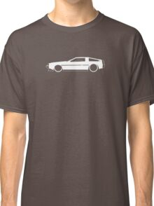 DeLorean DMC-12 Classic T-Shirt