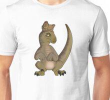 The Amazing Evolving Echo Unisex T-Shirt