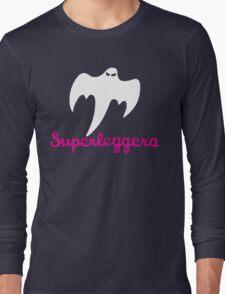 feather weight Long Sleeve T-Shirt