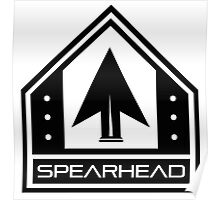 Project Spearhead Poster
