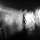 runaway  by Dorit Fuhg