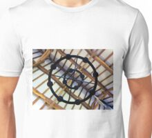 Packwood House, Candle Holder Unisex T-Shirt